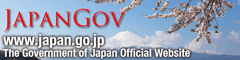 JapanGov - The Government of Japan –